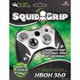 Squid Grip Xbox 360 Gamer Antiderrapante No Sudor Original