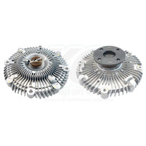 Fan Clutch Nissan 200sx L4 1.8l / L4 2.0l 1984 85 86 87 1988