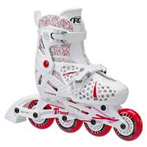 Patines Niña En Línea Ajustables Roller Derby® Tracer Skate