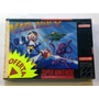 Megaman X Super Nintendo Snes Nuevo Sellado Retromex Tcvg