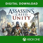 Assassin's Creed Unity (xbox One)(descarga Digital)