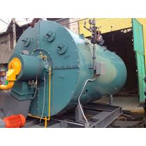 Caldera De 150 Hp Power Master Rehabilitada, Tubos Nuevos.