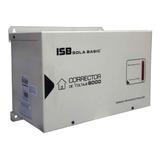 Corrector Voltaje Sola Basic 8kva / 8000va 15-81-120-8000