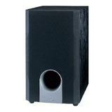 Subwoofer Activo 10puLG  230w Onkyo Skw204