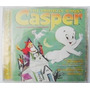 Gasparin / Casper The Frienly Ghost Cd Nuevo