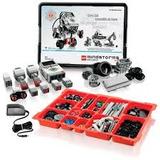 Lego Mindstorms Education Ev3 Set Base 45544 Cargador Inclui