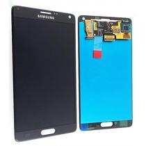 Pantalla Display Lcd+touch Samsung Note 4 Envio Gratis!