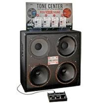 Gabinete Con Cuatro Bocinas Eminence modelo Tone Center-a