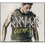 Carlos Rivera Guerra Cd+dvd