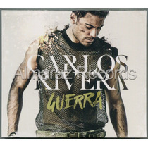 Carlos Rivera Guerra Cd+dvd