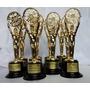 Estatuilla Pemio Oscar De Pel�cula Personaliza Gratis