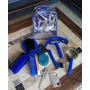 Kit Super Completo De Higiene Para Tus Caballos