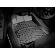 Tapetes Uso Rudo Weathertech Audi A4 2009-2016 - 1ra Fila