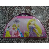 Super Set De Actividades D Princesas D Disney 50 Pzas D Lujo