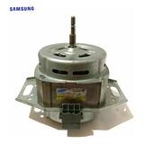 Motor Lavadora Samsung Original Automática