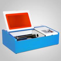 Maquina Fabricacion De Sellos Cnc Laser Cortadora Co2