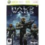 Halo Wars Nuevo Sellado