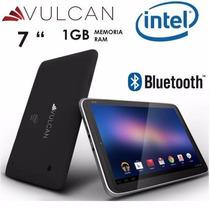 Tablet 7 Vulcan Ib Altair Bluetooh, Doble Cam, Quad Core