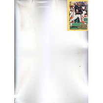 1995 Pacific Gems Of The Crown Jeff Blake Qb Bengals