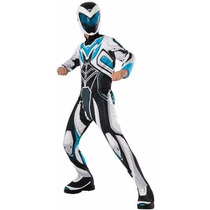 Jh Max Steel Kids Costume
