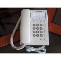 Telefono Alambrico Panasonic Modelo Kx-ts550