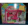 Barbie Casa De Juguetes De Chelsa
