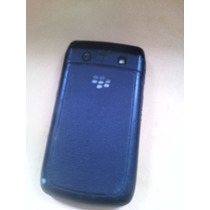 Blackberry Bold 9780 Black Para Partes
