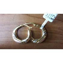 fb4e9f94ac56 Aretes Oro Sin Piedras con los mejores precios del Mexico en la web ...