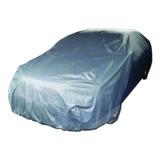 Funda Protectora Para Auto Afelpada-ultraligera Impermeable