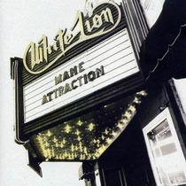 White Lion - Mane Attraction - Partituras De Guitarra