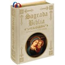 Sagrada Biblia Católica Ilustrada 1080 Imágenes A Todo Color