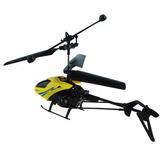 Helicóptero Mj Series 2.5ch Mini Rc, Resistente A Roturas