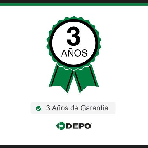 Faro Depo Peugeot 206 2001 2002 2003 2004 2005 2006 2007 Foto 6
