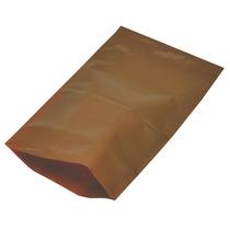 Bolsas Para Protección Contra Rayos Uv 10 Polietileno Ámbar