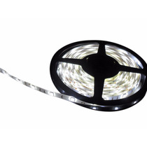 Rollo Cinta 300 Power Leds Smd Interior Exterior C/fuente