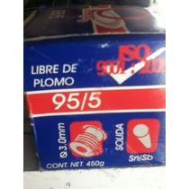 Soldadura Omega 95/5
