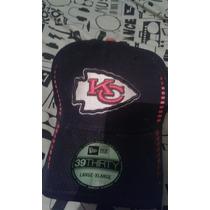 Nfl Kansas City Chiefs Gorra New Era Adulto