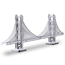 Golden Gate Fascinations Metal Earth