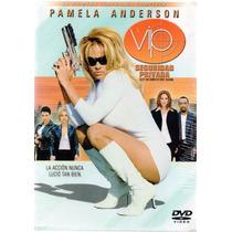 Vip Seguridad Privada Primera Temporada 1 Uno , Serie Tv Dvd