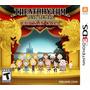 Theatrhythm Final Fantasy Curtain Call Nintendo 3ds Nuevo