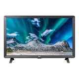 Smart Tv LG 24tl520s-ps Led Hd 23