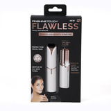 Flawless Finishing Touch Depiladora Portatil Vello Original