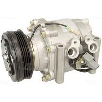 Compresor A/c Honda 1999 Civic Sir (mex) 1.6l Vte Sku 858053