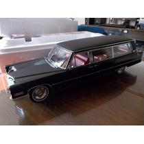 1966 Cadillac Limousine Hearse