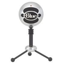 Snowball Ba Microfono Usb Profesional Blue Microphones