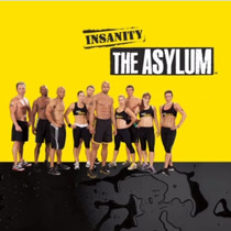 Insanity Asylum 1 Entrenamiento Pierde Peso Gana Musculo
