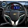 Embellecedor Deportivo  Volante Chevrolet Sonic Cruze Trax
