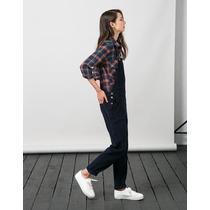 Jumpsuit Bershka Nuevo Con Etiquetas Zara Pull And Bear