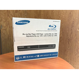 Reproductor De Discos Blue-ray Modelo Bd-j4500r  Samsung