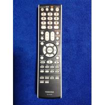 Control Para Tv / Vcr (combo) Toshiba Se-r0169